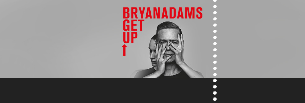 Bryan Adams: Summer of 17 - Tickets