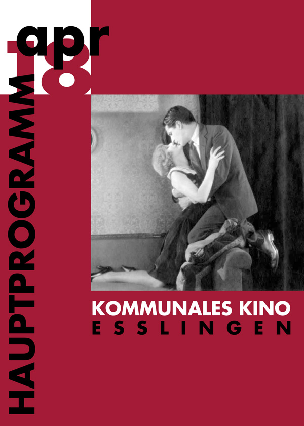Kommunales Kino Programm April