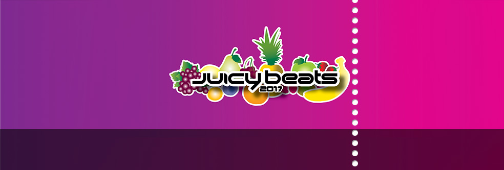 Juicy Beats Festival 2017 - Tickets