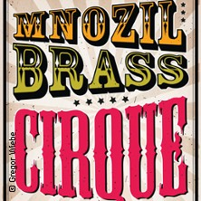 Mnozil Brass: Cirque ULM - Tickets