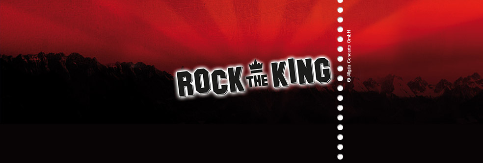 Rock The King 2017