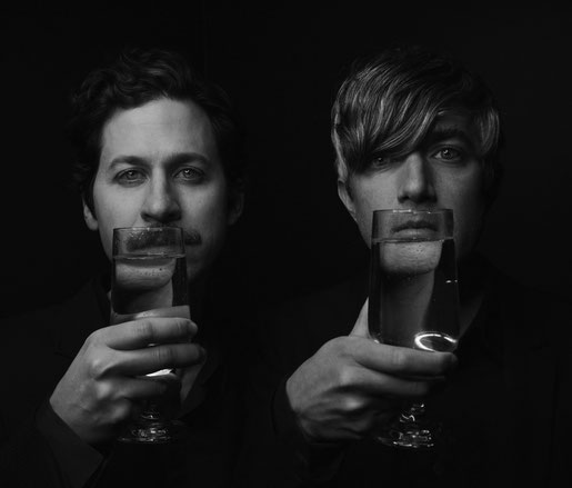 We are scientists: Helter Seltzer Tour 2017