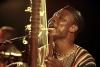 Afrikanische Weltmusik mit Adjiri Odametey & Band
