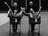 Kessel Rock: Got Laid | Smokin Penguins | The Desperate Mind
