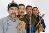 Huun-Huur-Tu Obertongesang aus Tuva