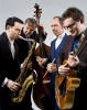 Rick Hollander Quartet feat. Dr. Brian Levy