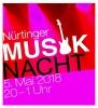 Nürtinger Musiknacht 2018