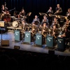 Tobias Becker Bigband: The Music Of Bill Holman