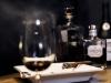 Rum-Tasting in der BIX Lounge