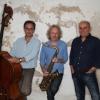 """Kálmán Oláh/ Peter Lehel Quartet - """"The Michel Legrand Project"""""""