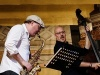 BIX TOP ACT: Scott Colley & Benjamin Koppel - The Duo