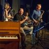 IG Jazz presents: Thomas Banholzer Quintett -