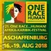 ONE RACE… HUMAN!-Festival 2018 - Tickets
