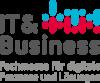 IT & Business Fachmesse für digitale Prozesse und Lösungen