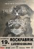 Heaven Crusade Tour 2018 - Primordial & Moonsorrow & Der Weg einer Freiheit
