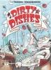 DIRTY DISHES mit neuem Küchenpersonal