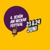 4. Schön am Neckar Festival
