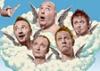 """MusiComedy: füenf – """"5 Engel für Charlie"""""""