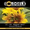 GOLDGELB Musikfestival