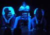 Die Schimpanskis – Improvisationstheater