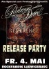 Parkway Drive Release Party