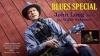 Long John mit Willie Salomon - Acoustic-Blues