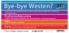 Bye-bye Westen?