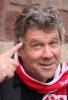 Klaus Birk Affen im Kopf