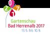 Gartenschau Bad Herrenalb bis 10.09.2017