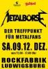 Metalböre