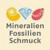 Mineralien, Fossilien, Schmuck