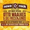 Nova Rock | 14. - 16. Juni 2018 - Tickets