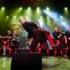 Red Hot Chilli Pipers STUTTGART-WANGEN - Tickets