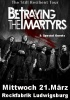 BETRAYING THE MARTYRS - The Still Resilient Tour