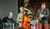 KEN VANDERMARK / MARK TOKAR / KLAUS KUGEL (USA/UKR/D) - Jazz