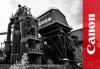 Industriekulturstätte – Landschaftspark Duisburg Nord / Tag