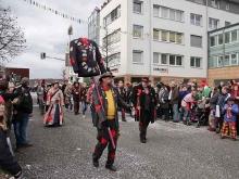 Wernauer Faschingszug 2012_25