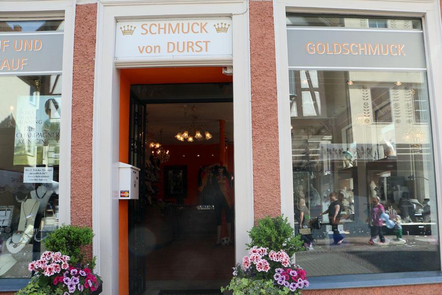 Schmuck Goldankauf Von Durst In Kichheim Teck