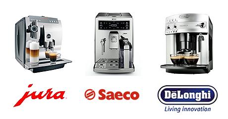 elektroservice schulz gmbh kaffeevollautomaten von jura saeco und delonghi. Black Bedroom Furniture Sets. Home Design Ideas