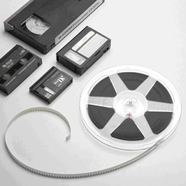 Film Filme Super 8 Video Videos KB Dias Dia KB Negative Negativ CD DVD ueberspielen digitalisieren