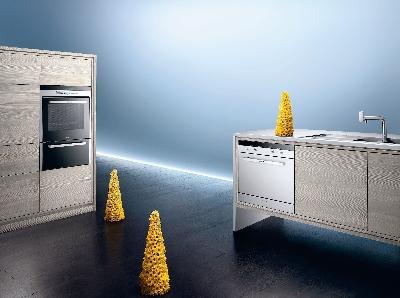 """Das umfangreiche Küchenstudio von """"Meine Küche"""""""