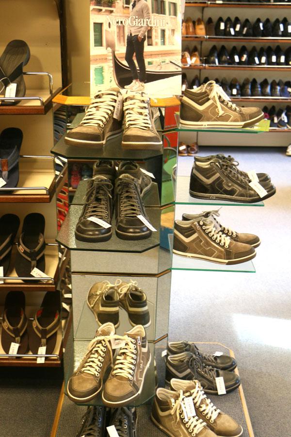 Nero Giardini Schuhe In Kirchheim Teck