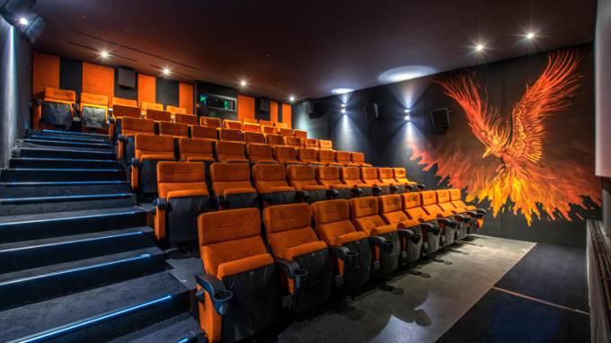 Kino Leonberg
