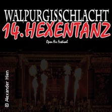 14. Hexentanz Open Air Festival