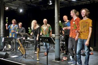Music got Rhythm Ludwigsburger Jazztage …