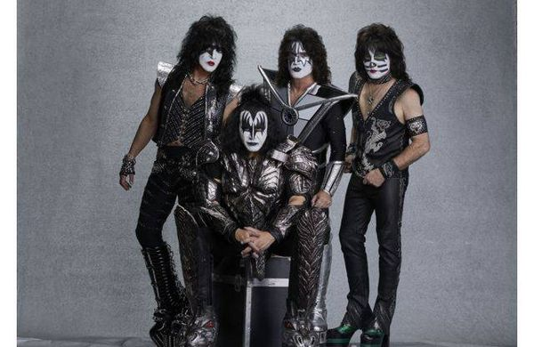 Abgesagt: KISS  End Of The Road Tour