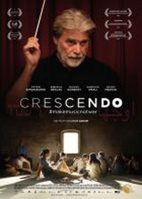 CRESCENDO – #MAKEMUSICNOTWAR