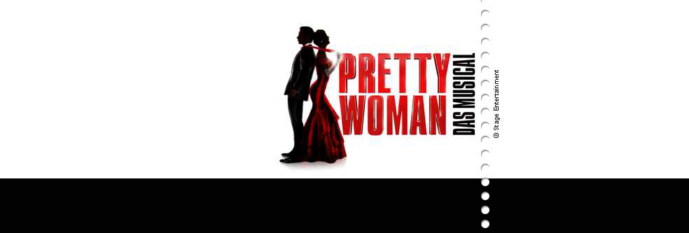 Pretty Woman - Das Musical in Hamburg - Tickets
