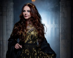 MUSIC ON SCREEN: HYMN: SARAH BRIGHTMAN I...