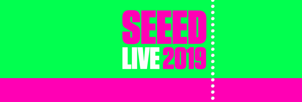 Seeed - Live 2019 STUTTGART - Tickets